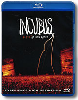 Incubus: Alive At Red Rocks (Blu-ray + CD) Формат: Blu-ray (PAL) (Keep case) Дистрибьютор: SONY BMG Региональный код: С Звуковые дорожки: Английский PCM Stereo Английский Dolby Digital 5 1 Английский Dolby инфо 2109f.