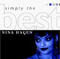 Nina Hagen Simply The Best Серия: Simply The Best инфо 8796g.